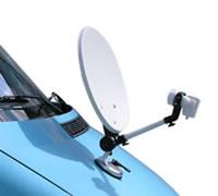 antenne satellite camping car manuelle. Black Bedroom Furniture Sets. Home Design Ideas